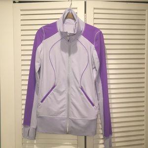 Lululemon jacket size 6.